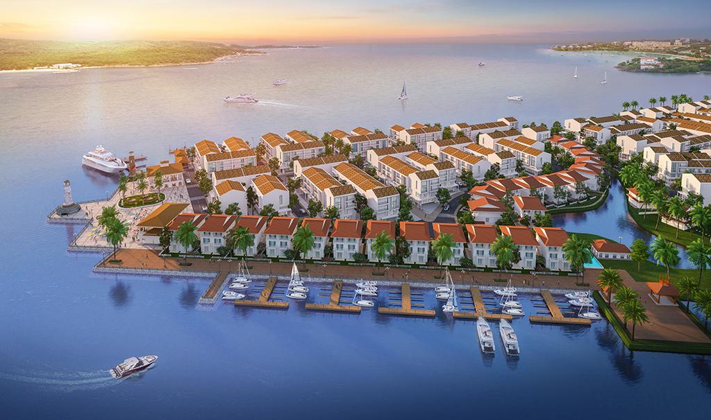 đầu tư bất động sản nghỉ dưỡng - biệt thự biển