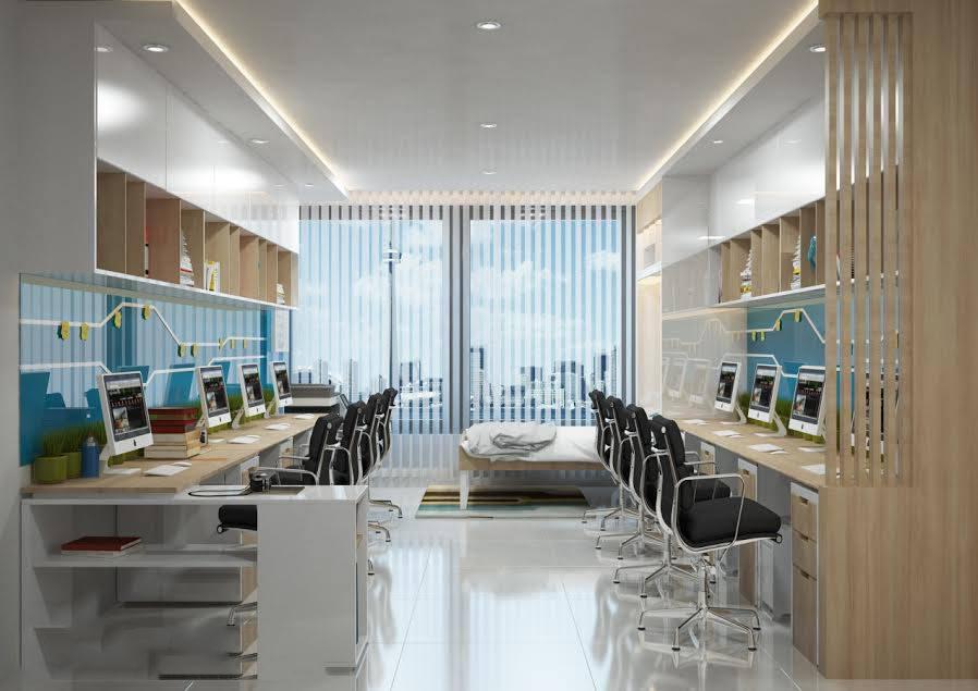 đầu tư Officetel - căn hộ văn phòng