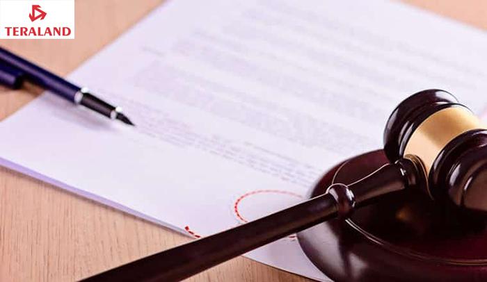 kiểm tra pháp lý dự án